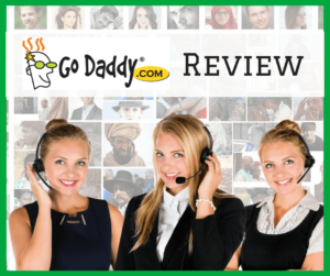 Godaddy Review 2018 – The Popular Company