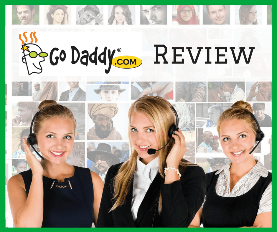 Godaddy review