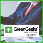 GreenGeeks Review 2018 – Best host for the year ?