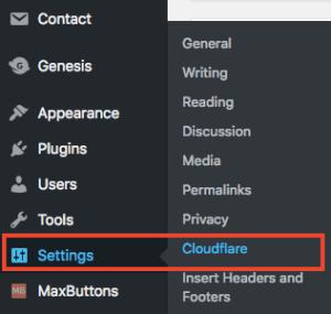 free ssl certificate using cloudflare