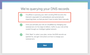 Free Cloudflare CDN